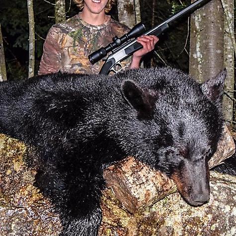 2017 Black Bear