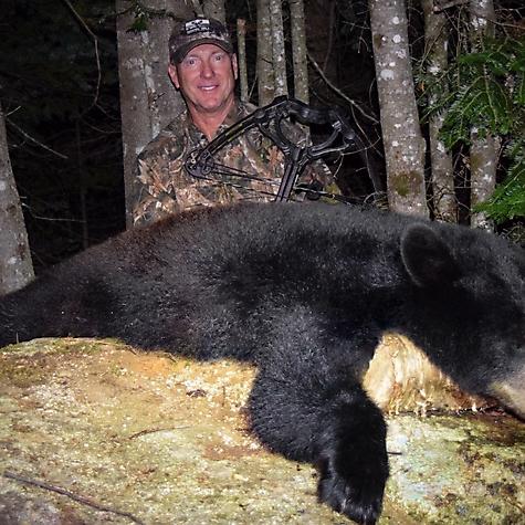 2018 Black Bear Season