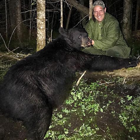 2019 Black Bear Season
